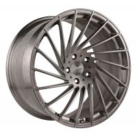 FORGED WHEEL VS FORGED VS13 IN 19 INCH