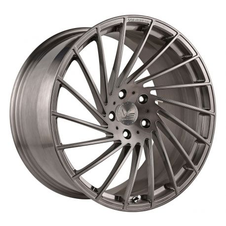 FORGED WHEEL VS13 IN 19 INCH, FORGED WHEELS CUSTOM MADE TO MEASURE, CHOOSE FROM THESE DIMENSIONS 19x8.5, 19x9, 19x9.5, 19x10, 19x10.5, 19x11, 19x11.5