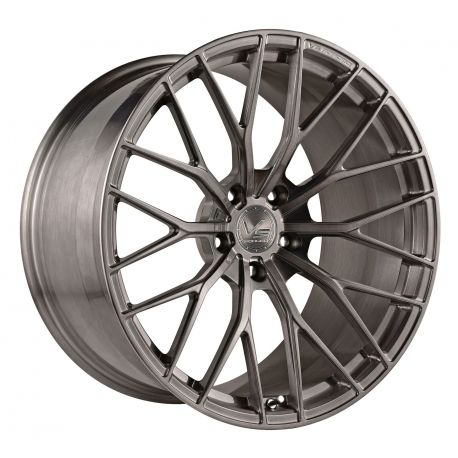 FORGED WHEEL VS14 IN 19 INCH, FORGED WHEELS CUSTOM MADE TO MEASURE, CHOOSE FROM THESE DIMENSIONS 19x8.5, 19x9, 19x9.5, 19x10, 19x10.5, 19x11, 19x11.5