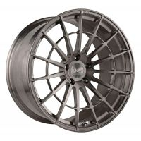 FORGED WHEEL VS FORGED VS15 IN 19 INCH