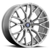 ALLOY WHEEL BEYERN ANTLER