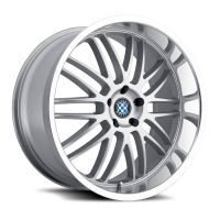 ALLOY WHEEL BEYERN MESH