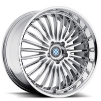 ALLOY WHEEL BEYERN MULTI