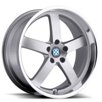 ALLOY WHEEL BEYERN RAPP