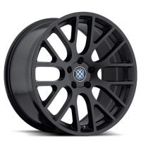 ALLOY WHEEL BEYERN SPARTAN