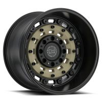 ALLOY WHEEL BLACK RHINO ARSENAL