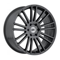 ALLOY WHEEL BLACK RHINO KRUGER