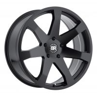 ALLOY WHEEL BLACK RHINO MOZAMBIQUE