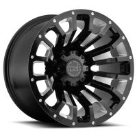 ALLOY WHEEL BLACK RHINO PINATUBO