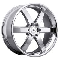 ALLOY WHEEL BLACK RHINO PONDORA