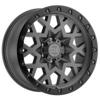 JANTE BLACK RHINO SPROCKET