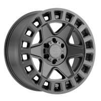ALLOY WHEEL BLACK RHINO YORK