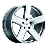 ALLOY WHEEL TSW BRISTOL