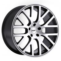 ALLOY WHEEL TSW DONINGTON