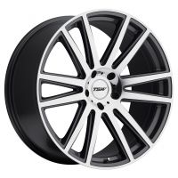 ALLOY WHEEL TSW GATSBY