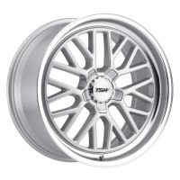 ALLOY WHEEL TSW HOCKENHEIM S