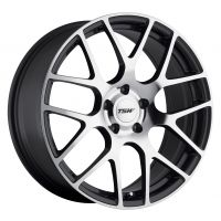 ALLOY WHEEL TSW NURBURGRING