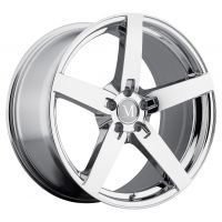 ALLOY WHEEL MANDRUS ARROW