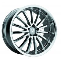 ALLOY WHEEL MANDRUS MILLENIUM