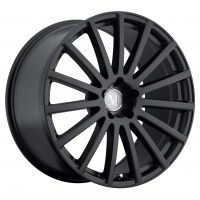 ALLOY WHEEL MANDRUS ROTEC