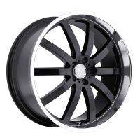 ALLOY WHEEL MANDRUS WILHELM