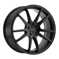 ALLOY WHEEL PETROL P0A