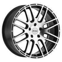 ALLOY WHEEL PETROL P6A