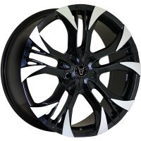 ALLOY WHEEL WOLFRACE ASSASSIN GT2