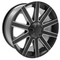 ALLOY WHEEL WOLFRACE KALAHARI