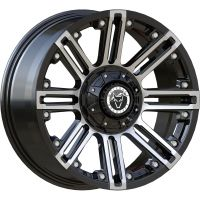 ALLOY WHEEL WOLFRACE AMAZON