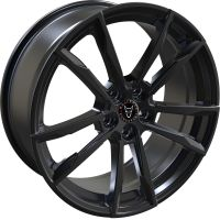 ALLOY WHEEL WOLFRACE DORTMUND