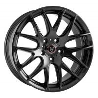 ALLOY WHEEL WOLFRACE MUNICH 2