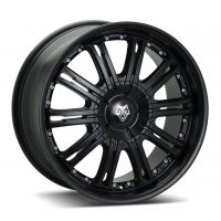 ALLOY WHEEL WOLFRACE VERMONT
