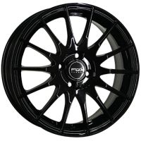 ALLOY WHEEL FOX FX4