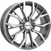 ALLOY WHEEL MONACO GP5