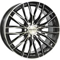 ALLOY WHEEL MONACO GP2