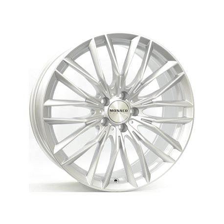 ALLOY WHEEL 8,0X18 MONACO GP2 5/120 ET35 CH72,6