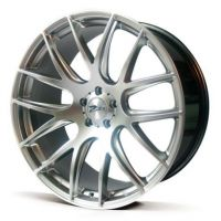 ALLOY WHEEL ZITO 935