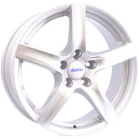 ALLOY WHEEL ALUTEC GRIP AN