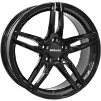 ALLOY WHEEL MONACO GP1