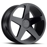 ALLOY WHEEL BLAQUE DIAMOND BD-15