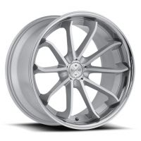ALLOY WHEEL BLAQUE DIAMOND BD-23
