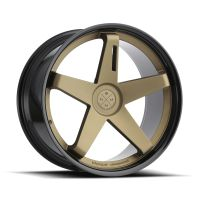 ALLOY WHEEL BLAQUE DIAMOND BD-21