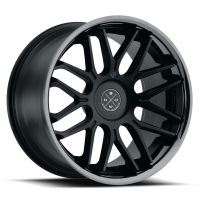 ALLOY WHEEL BLAQUE DIAMOND BD-27