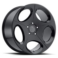 ALLOY WHEEL BLAQUE DIAMOND BD-77