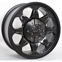 ALLOY WHEEL DIRT A.T D27