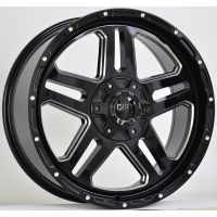 ALLOY WHEEL DIRT A.T D29
