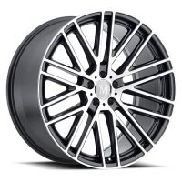 ALLOY WHEEL MANDRUS MASCHE