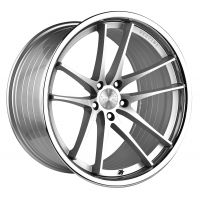 ALLOY WHEEL VERTINI RF1.5 ROTARY FORGED FLOW FORMING
