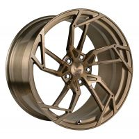 FORGED WHEEL VS FORGED VS18 IN 19 INCH